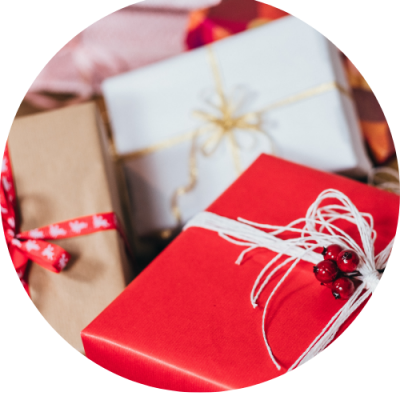 Gifts For Gifts