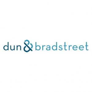 Client logo Dun & Bradstreet