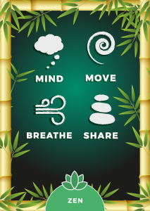 Zen Virtual Team Building